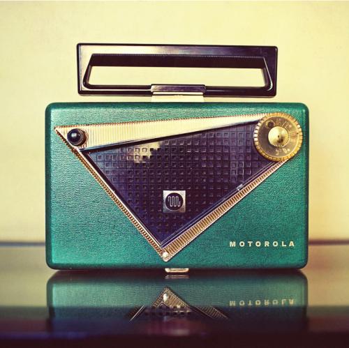 transistorradio