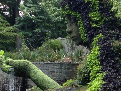 Atlanta Botanical Gardens, Lisa O'Neill