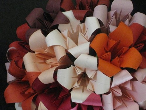 Origami by Wingy