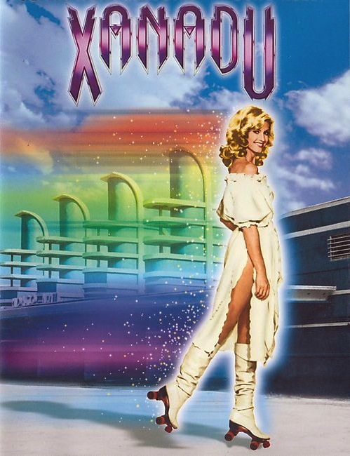 best about Xanadu is t...