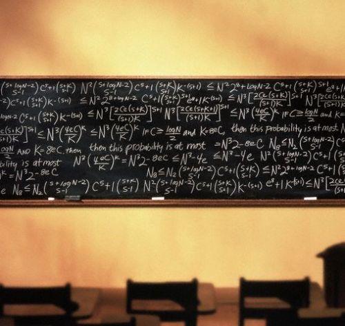 Complex mathematics